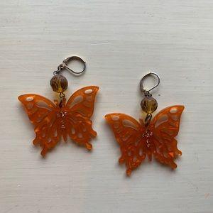 Butterfly Trend Earrings